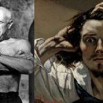 Courbet le triste, Picasso le vilain !