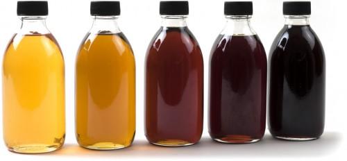 Différences entre les huiles – Technique