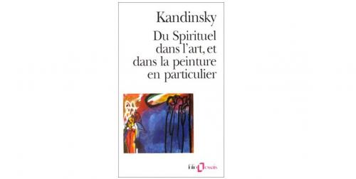 "You are currently viewing ""Du spirituel dans l'art"" de Wassili Kandinsky"