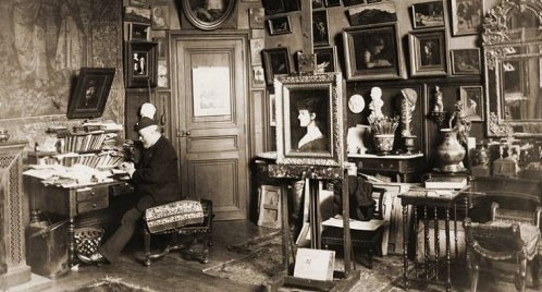 protéger, sauvegarder et entretenir ses œuvres - technique de peinture - Comment Faire Secher De La Peinture A L Huile