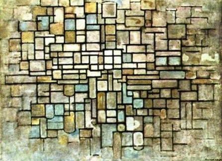 You are currently viewing Commencer une oeuvre : Réflexion, dessin préparatoire et composition