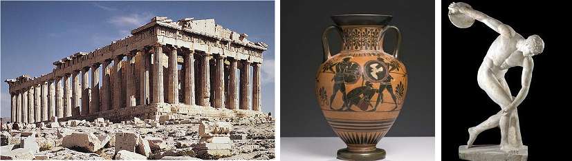 art grec