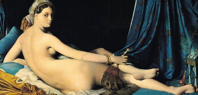 You are currently viewing Peindre comme Jean-Auguste-Dominique Ingres