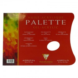 palette jetable