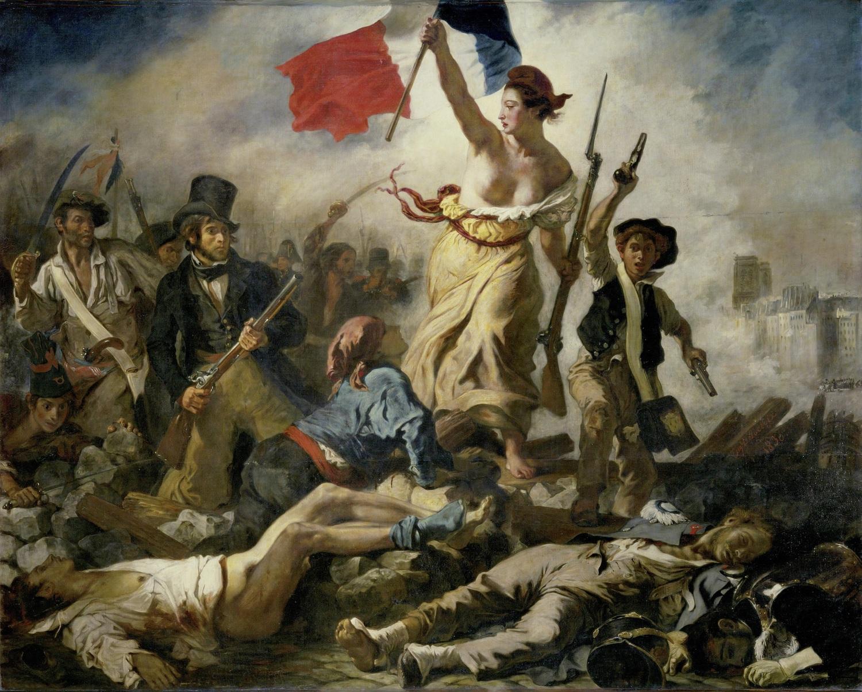 You are currently viewing Quant l'art est au service de la liberté